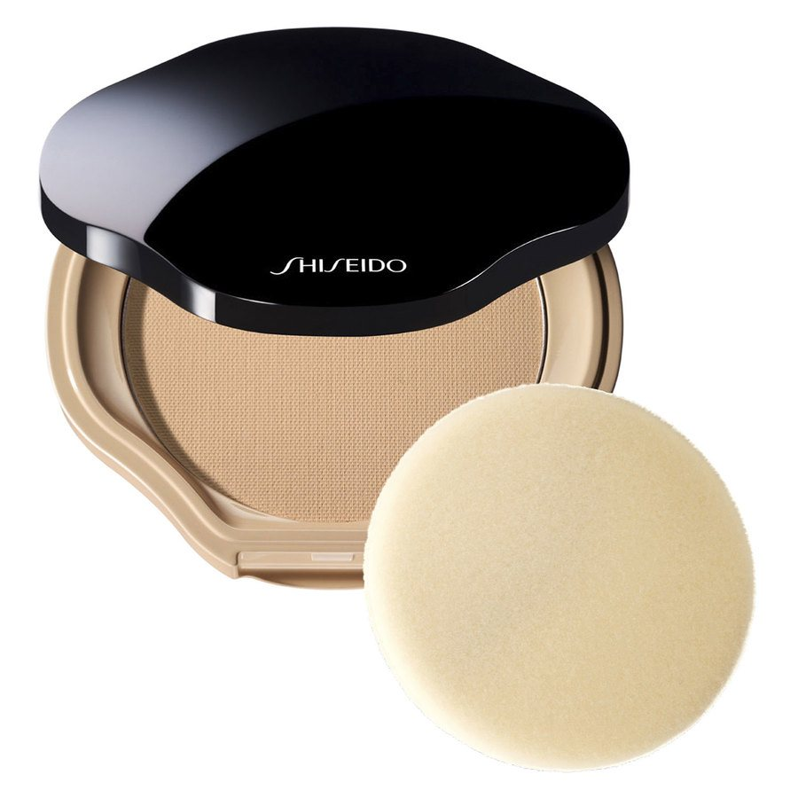 Shiseido Sheer And Perfect Compact Foundation SPF15 #I40 Ivory Fair 10 ml