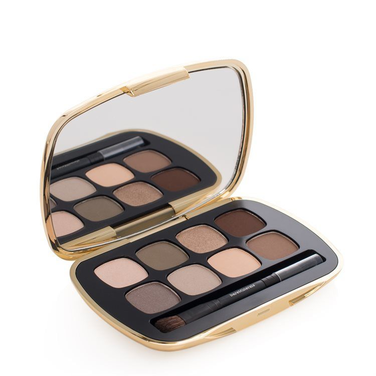 BareMinerals Ready Eyeshadow 8.0: The Power Neutrals 8g