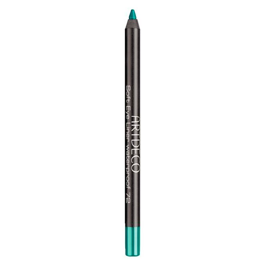 Artdeco Soft Eye Liner Waterproof #72 Green Turquise