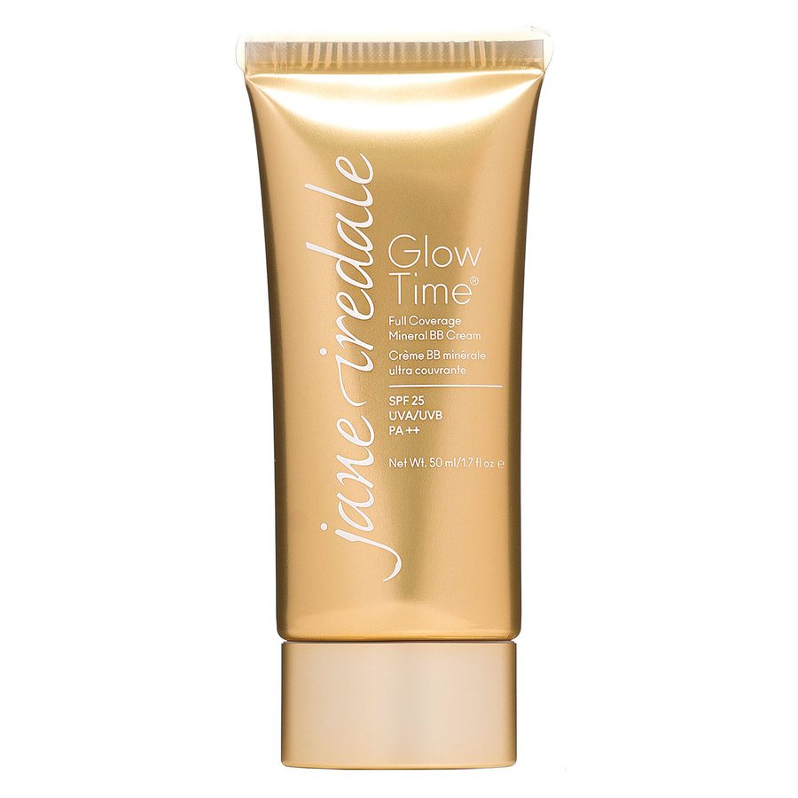 Jane Iredale Glow Time Mineral BB Cream EU BB6 SPF25 50ml