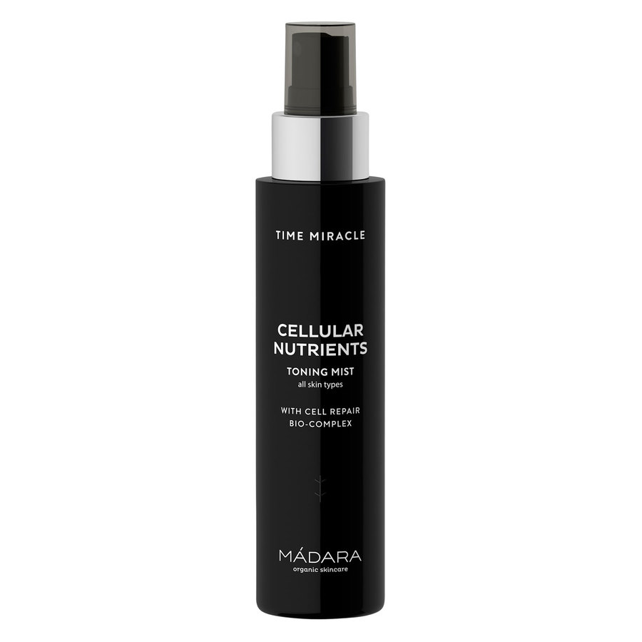 Madara Cellular Nutrient Toning Mist 100ml