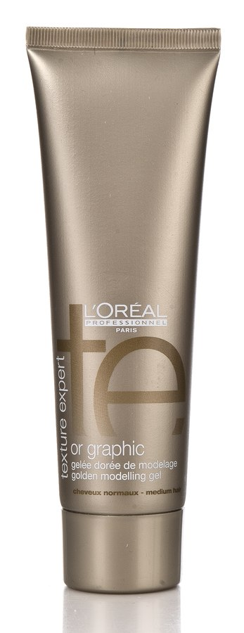 L'Oréal Professionnel Texture Expert Or Graphic 125ml