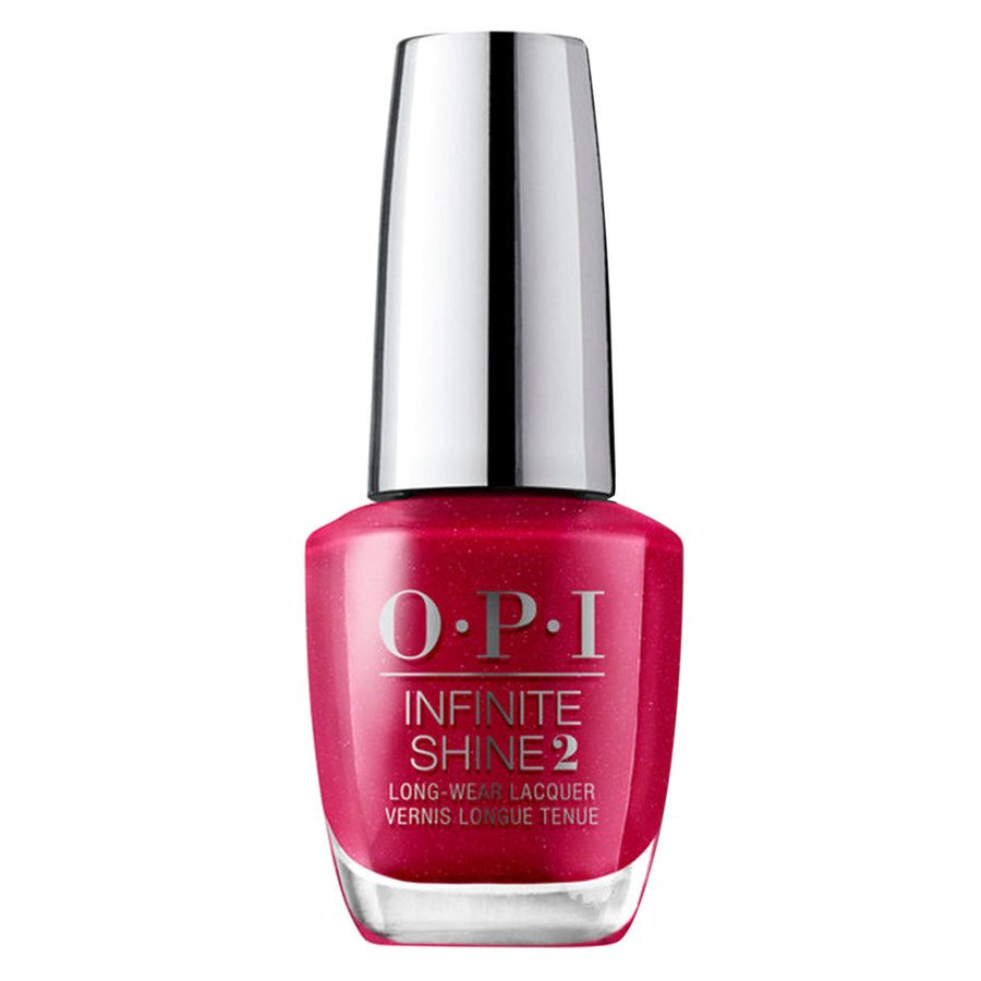 OPI Infinite Shine Fan Favourites Peru-B-Ruby 15ml
