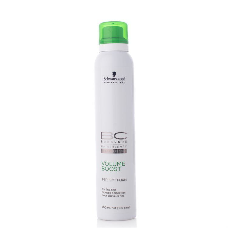 Schwarzkopf BC Bonacure Volume Boost Perfect Foam 200 ml