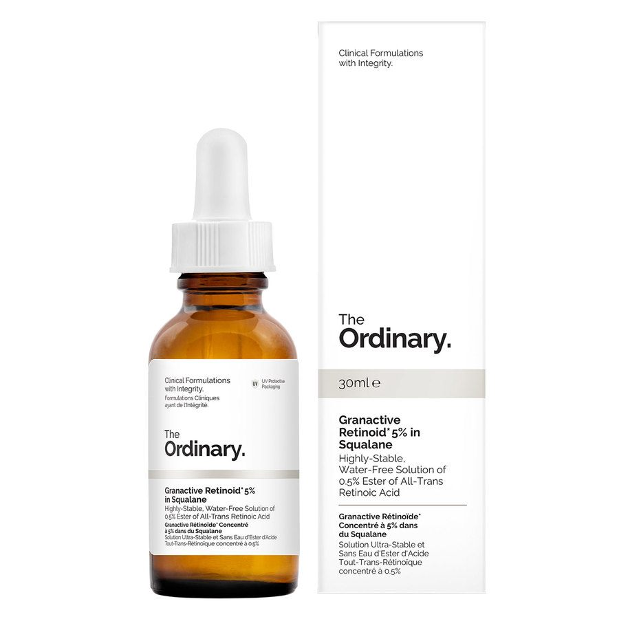 The Ordinary Granactive Retinoid 5% In Squalane 30ml