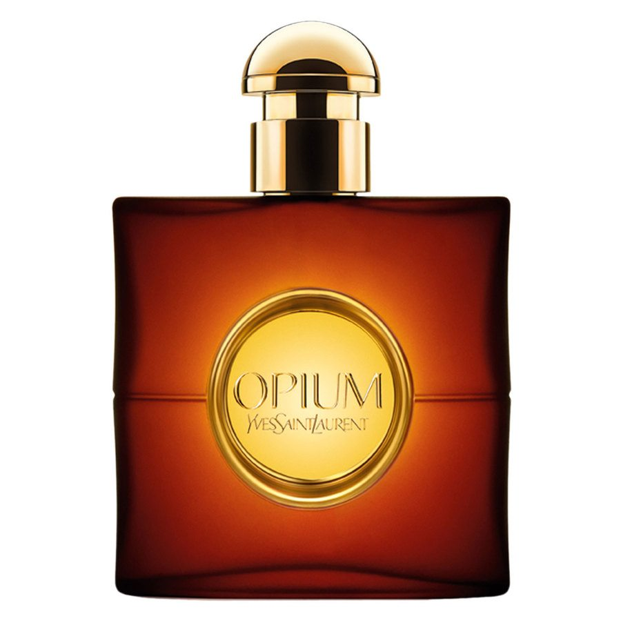 Yves Saint Laurent Opium Eau De Toilette 50ml