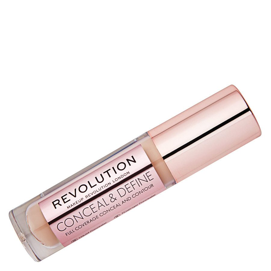 Makeup Revolution Conceal And Define Concealer C9