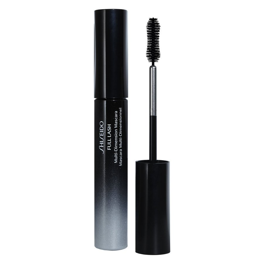 Shiseido Full Lash Multi-Dimension #BK901 Mascara Black 8 g