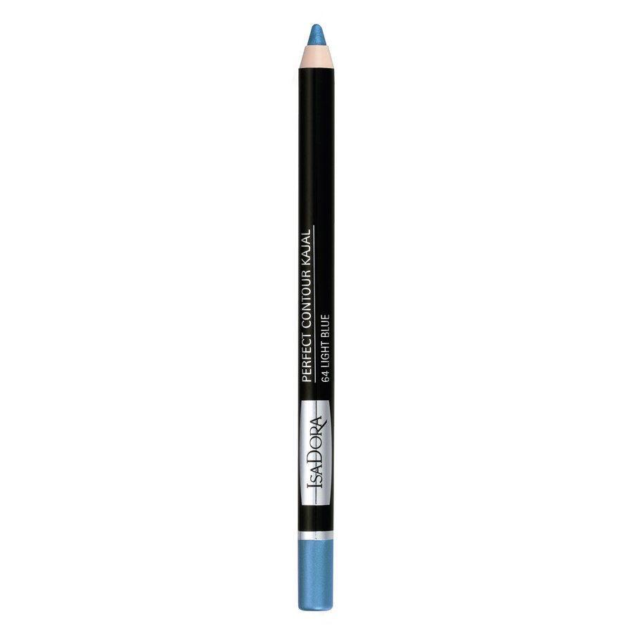 IsaDora Perfect Contour Kajal 64 Light Blue 1,3 g