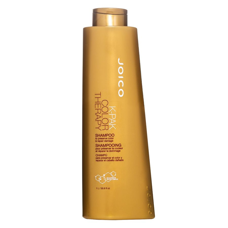 Joico K-Pak Color Theraphy Shampoo 1000ml