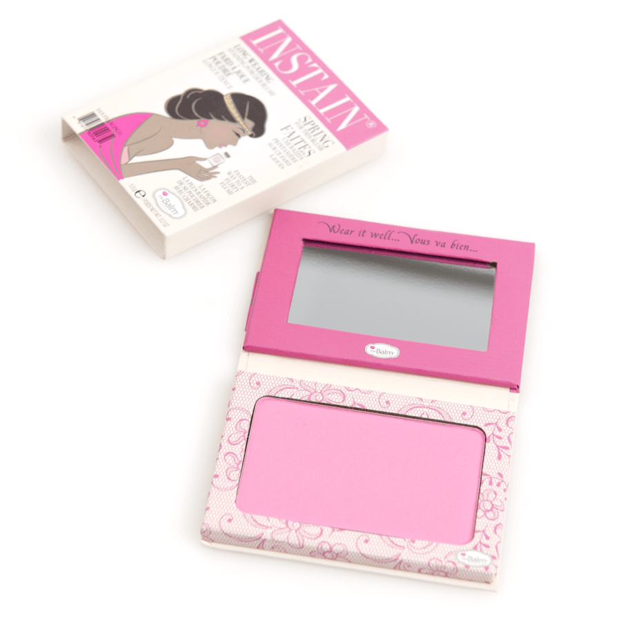 The Balm Instain Long Wearing Powder Blush Lace 6,5g