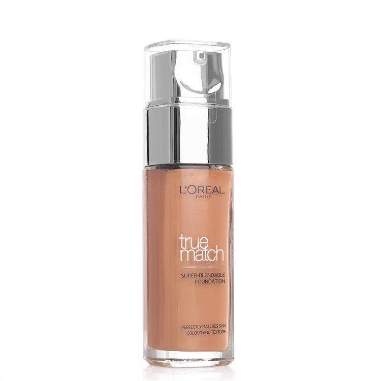 L'Oréal Paris True Match Liquid 5D5W Sable Dore 30ml