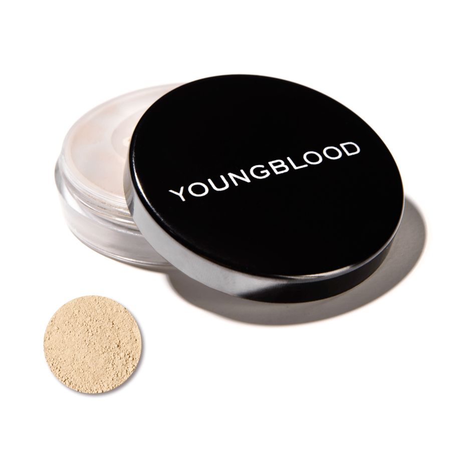 Youngblood Natural Loose Mineral Foundation Pearl 10g