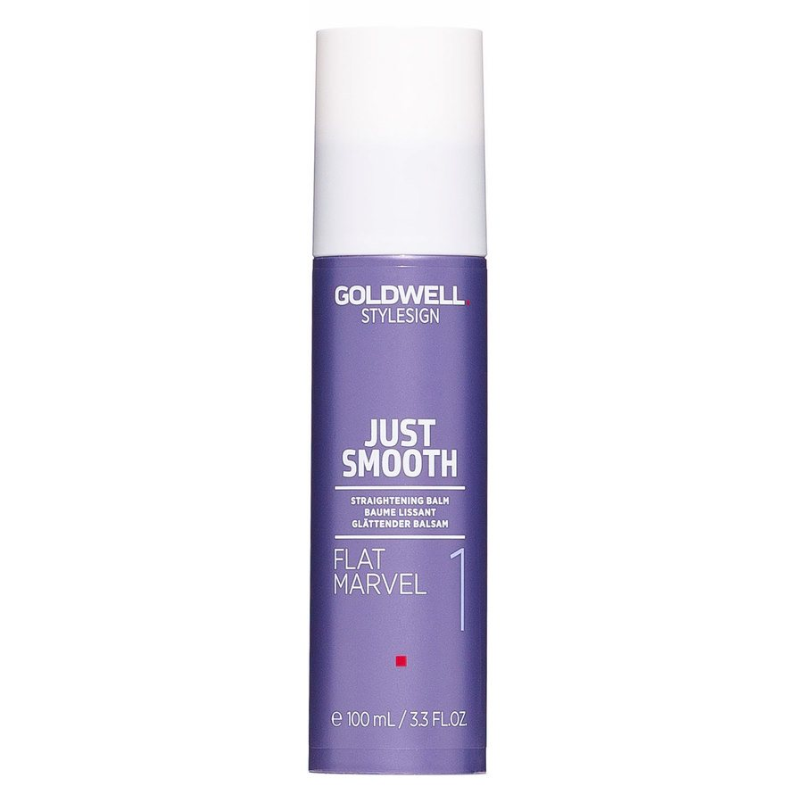 Goldwell Stylesign Smooth Control Flat Marvel Straightening Balm 100ml