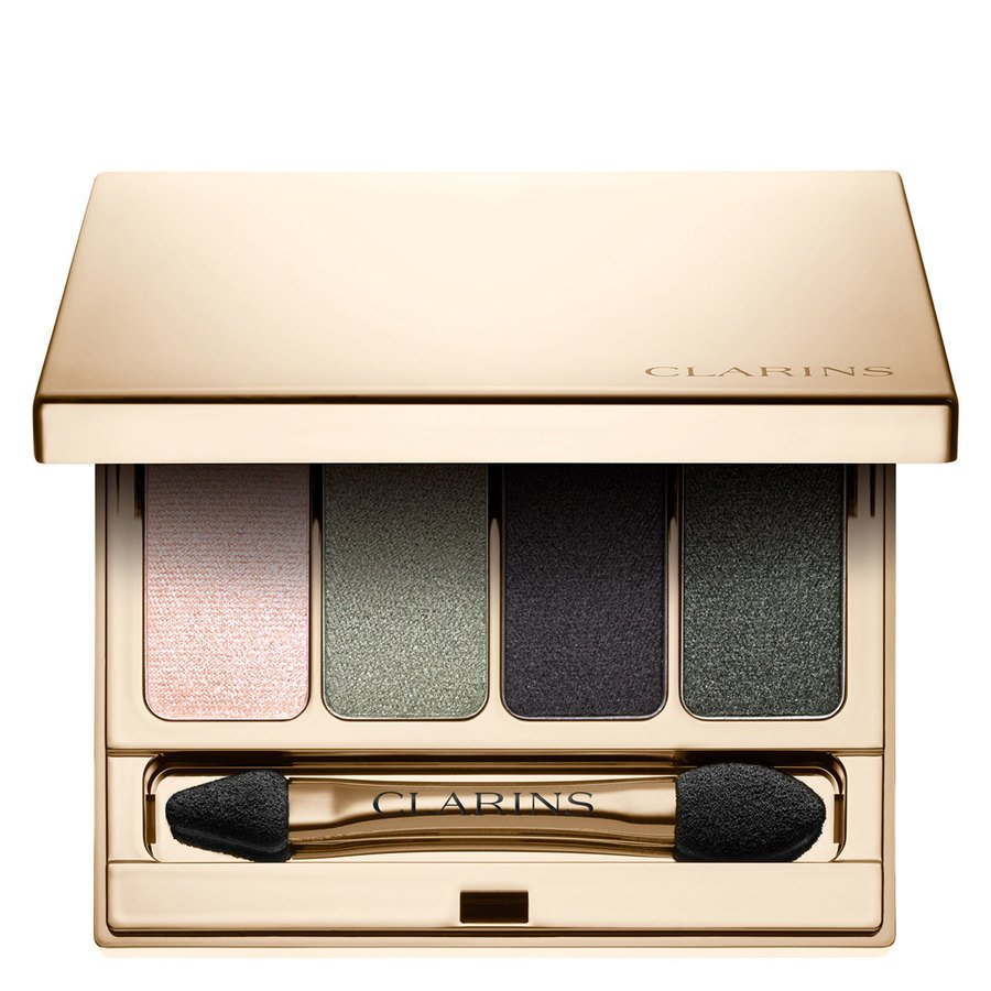 Clarins Eye Quartet Palette #06 Forest 7 g