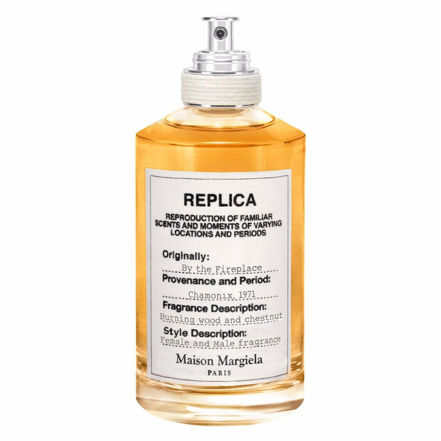 Maison Margiela Replica By The Fireplace Eau De Toilette Unisex 100 ml