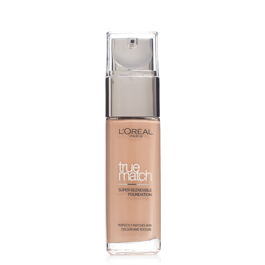 L'Oréal Paris True Match Liquid Foundation N4 Beige