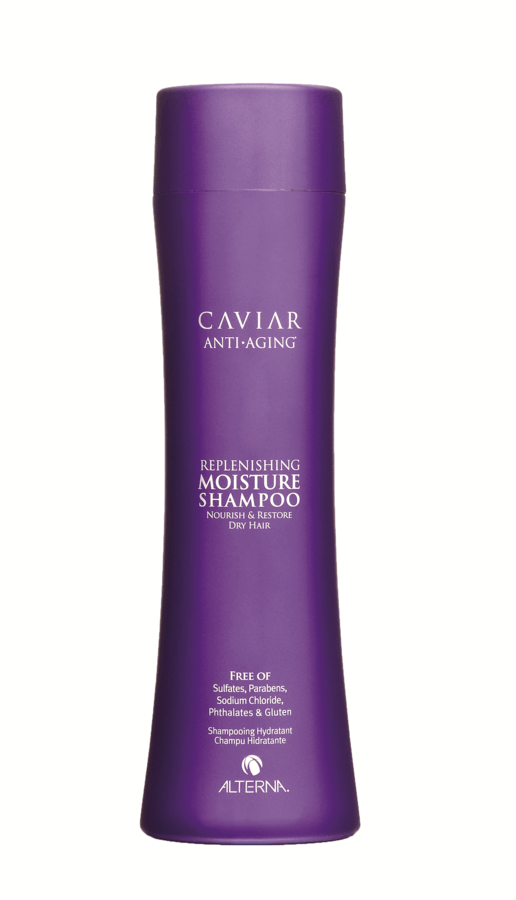 Alterna Caviar Anti-Aging Replinishing Moisture Shampoo 250ml