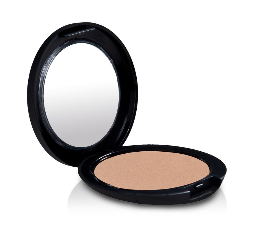 glóMinerals gloPressed Base Powder Foundation 9,9g Natural Light