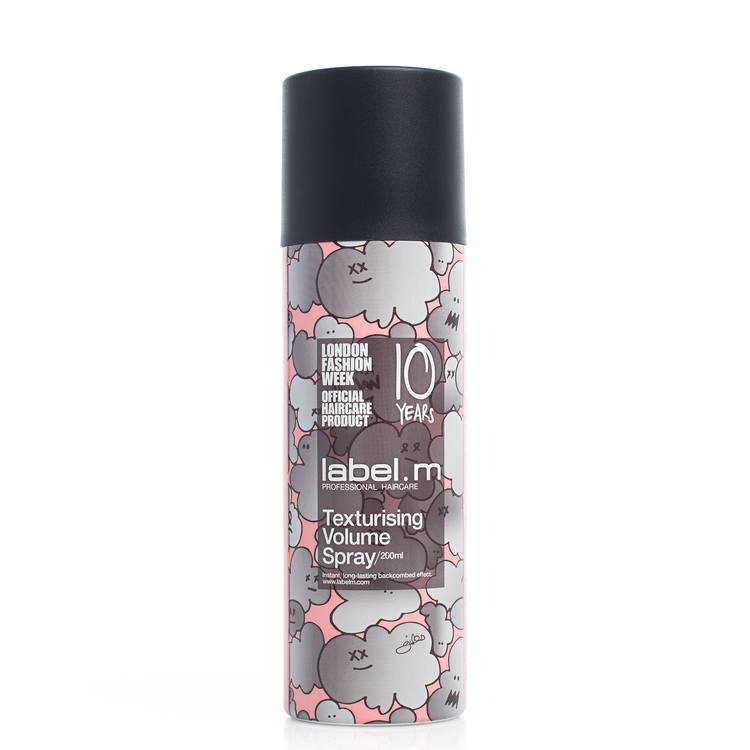 label.m Texturizing Volume spray 200ml