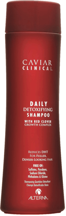 Alterna Caviar Daily Detoxifying Shampoo 250ml
