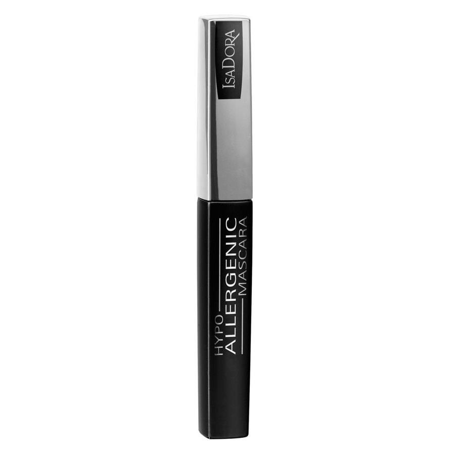 IsaDora Hypo Allergenic Mascara 01 Black 7 ml