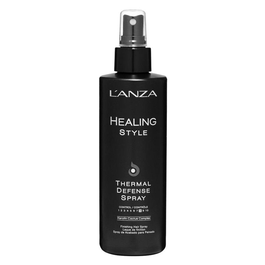 Lanza Healing Smooth Thermal Defense Spray 200 ml