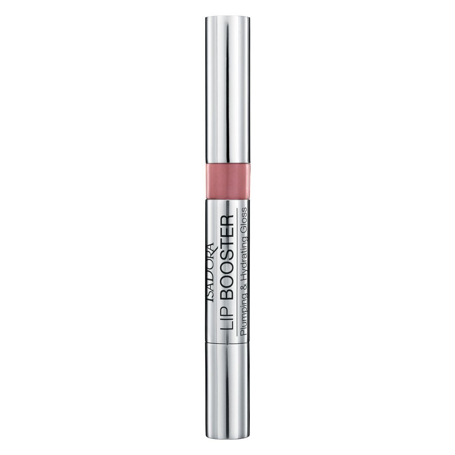 IsaDora Lip Booster Plumping & Hydration 11 Juicy Mauve 1,9 ml