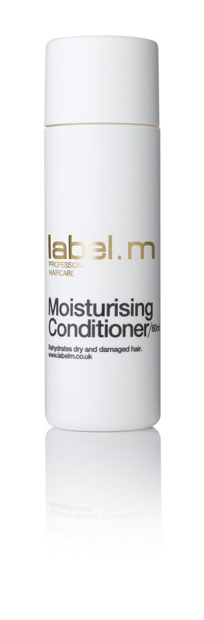 label.m. Moisturising Conditioner 60ml