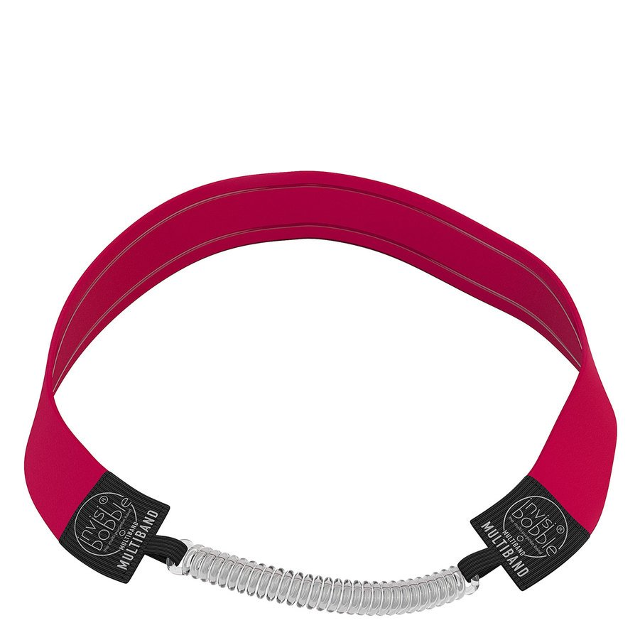 Invisibobble Multiband Red-y To Rumble