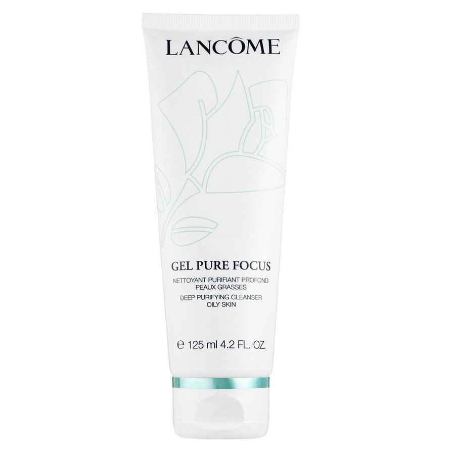Lancôme Pure Focus Cleansing Gel 125 ml