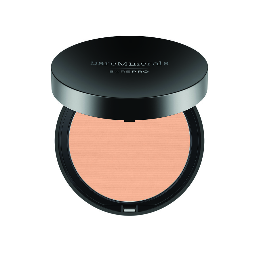BareMinerals BarePro Performance Wear Powder Foundation Aspen 04