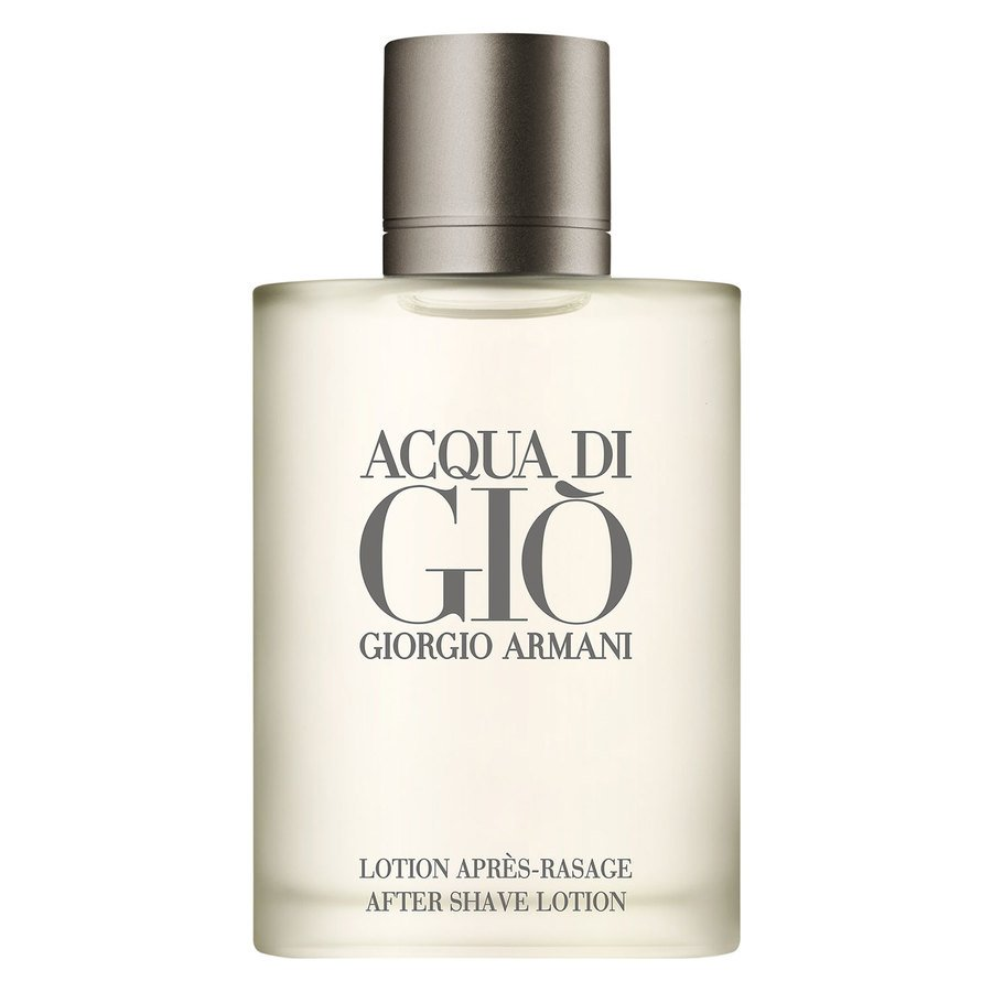 Giorgio Armani Acqua Di Gio After Shave Lotion 100ml