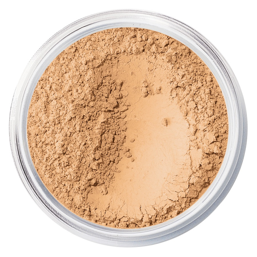 BareMinerals Matte Foundation Broad Spectrum Spf 15 6g Golden Medium