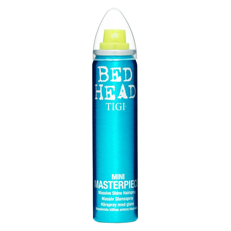 Tigi Bedhead Masterpiece Hairspray 80ml