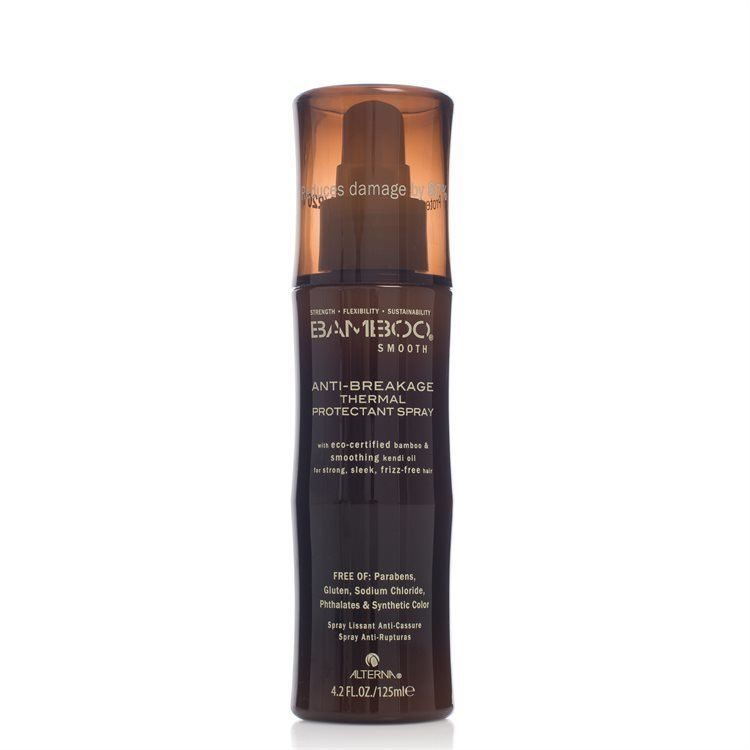 Alterna Bamboo Anti Breakage Spray 125ml