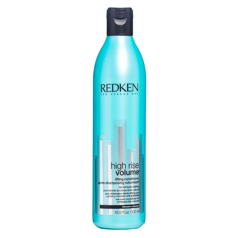 Redken High Rise Lifting Conditioner 500ml