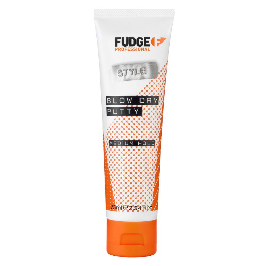 Fudge Hair Putty Blow Dry 75ml