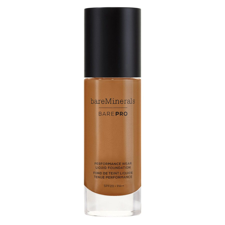 BareMinerals BarePro Liquid Foundation Truffle 29 30ml