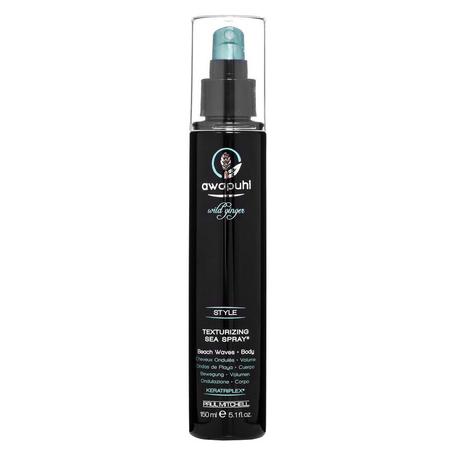 Paul Mitchell Awapuhi Wild Ginger Texturising Sea Spray 150ml