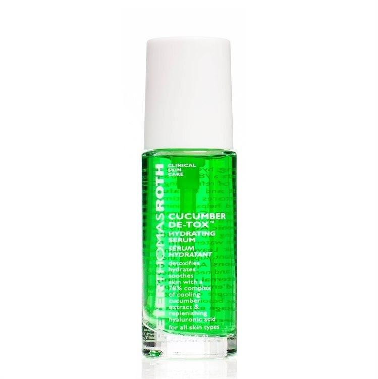 Peter Thomas Roth Cucumber De Tox Hydrating Serum 30 ml