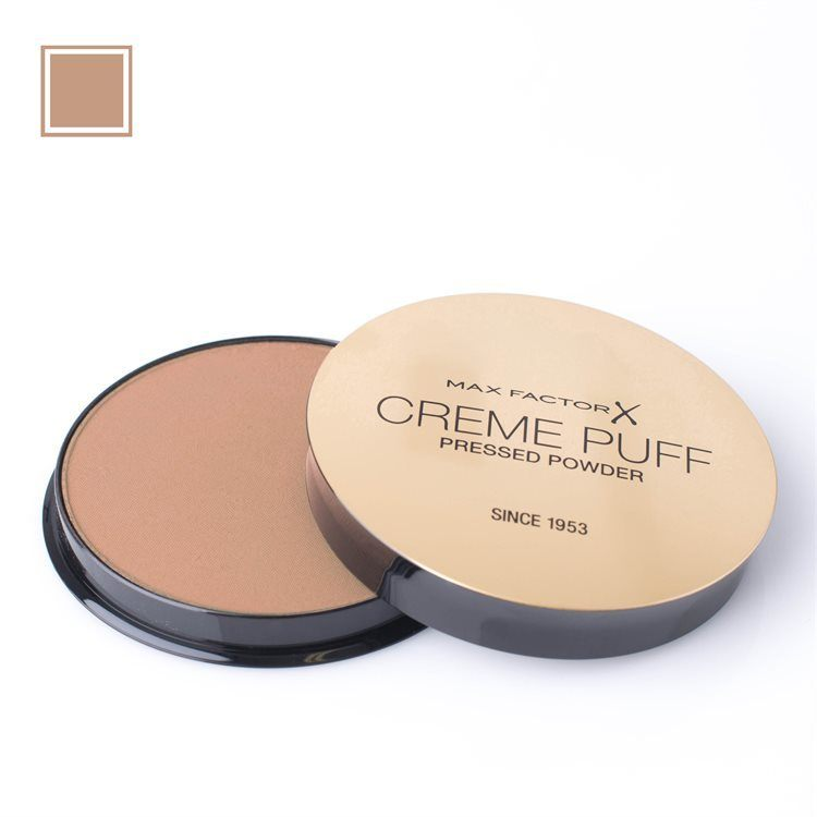 Max Factor Creme Puff Pressed Powder 05 Transulent 21g