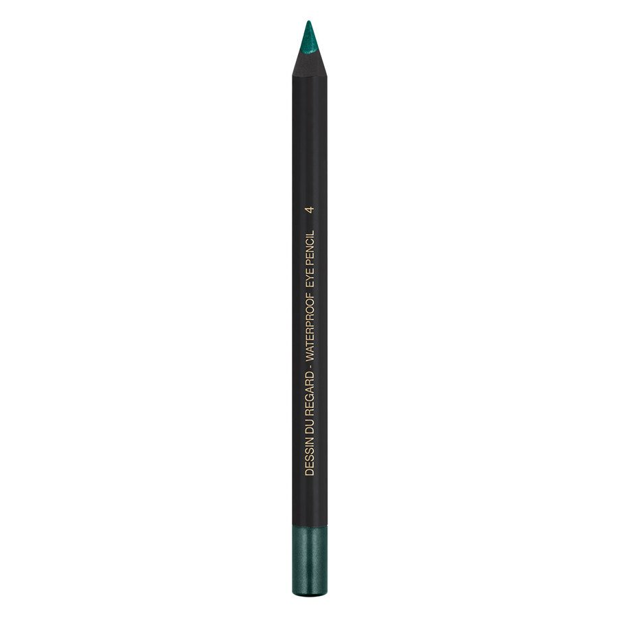 Yves Saint Laurent Dessin du Regard Waterproof Eye Pencil #4 Vert Irreverent 1,3 g