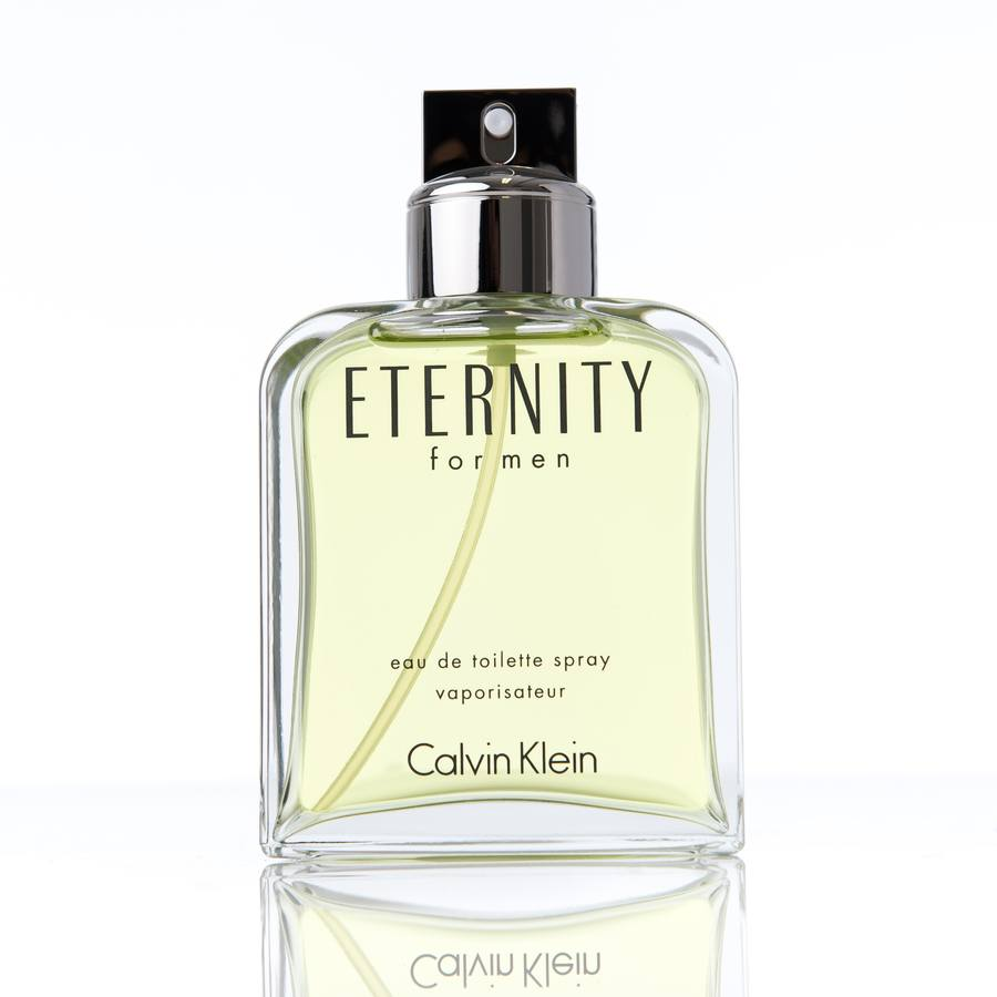 Calvin Klein Eternity Eau De Toilette For men 200 ml