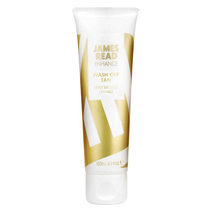 James Read Enhance Wash Off Tan 150ml