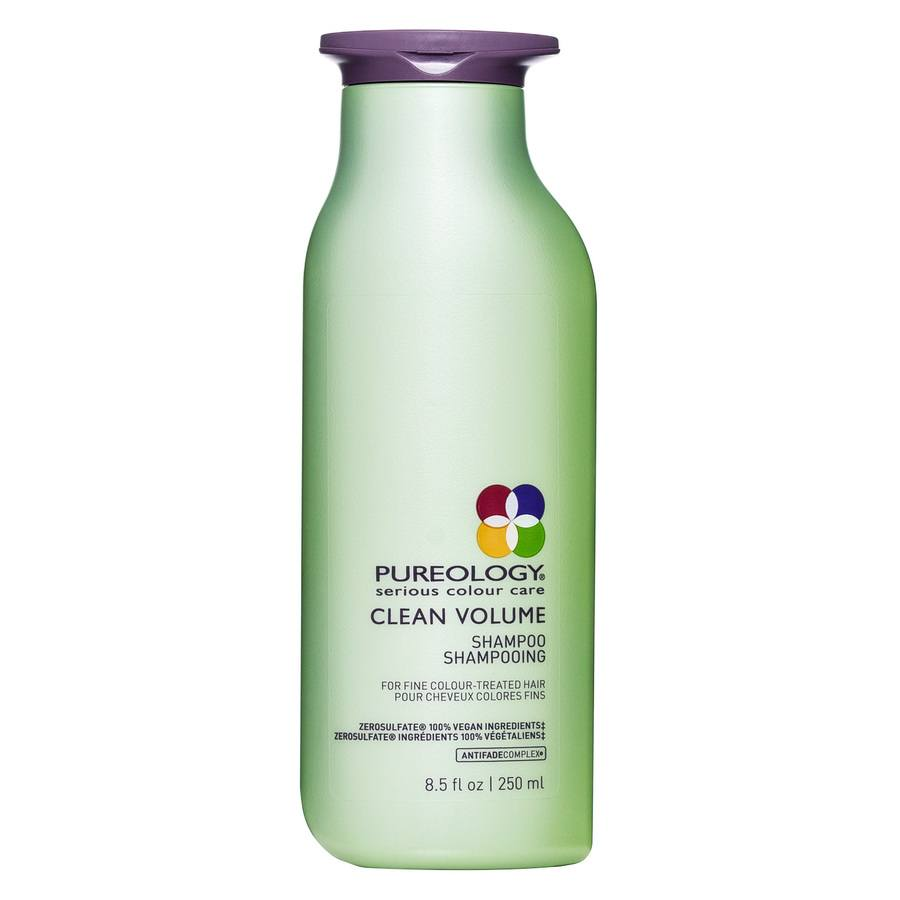 Pureology Clean Volume Shampoo 250ml