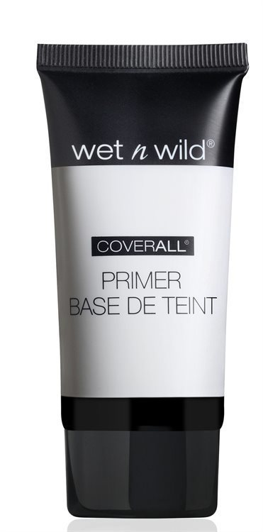 Wet'n Wild CoverAll Face Primer Partners In Prime E850