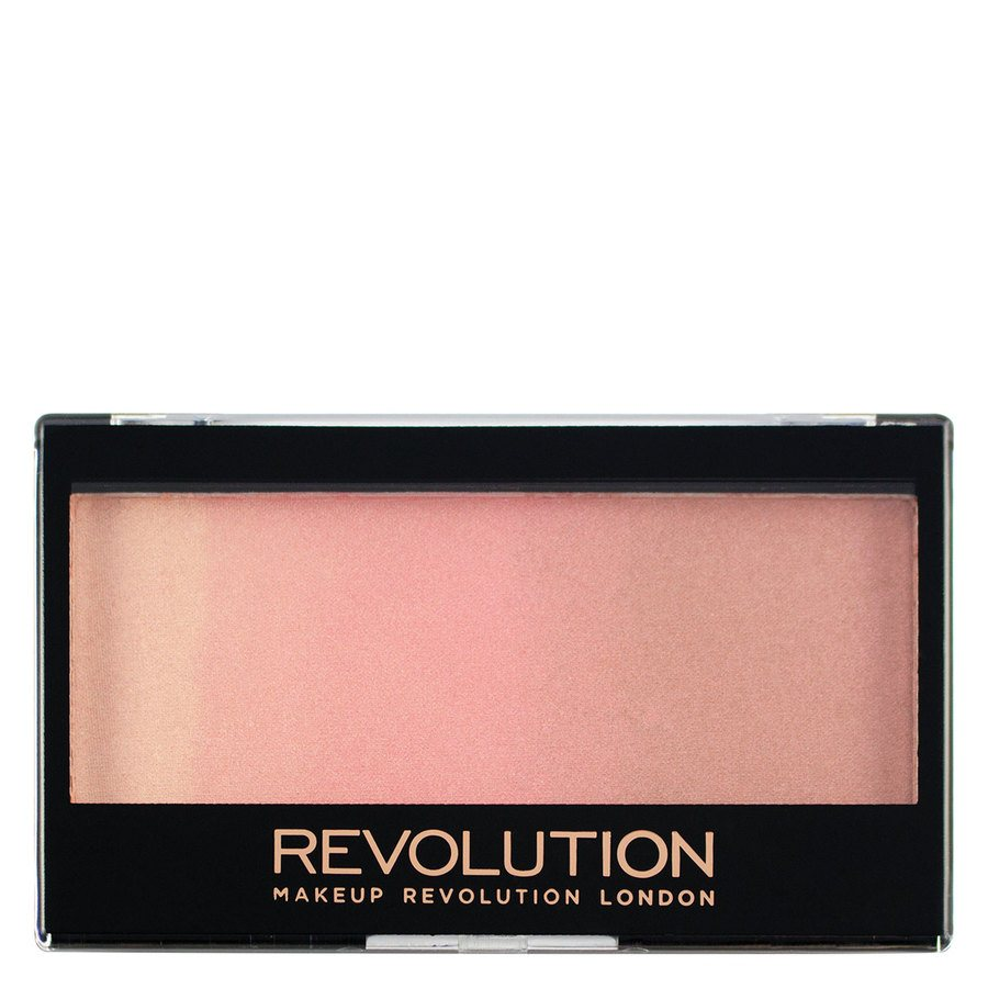 Makeup Revolution Gradient Highlighter Rose Quartz Light 12g