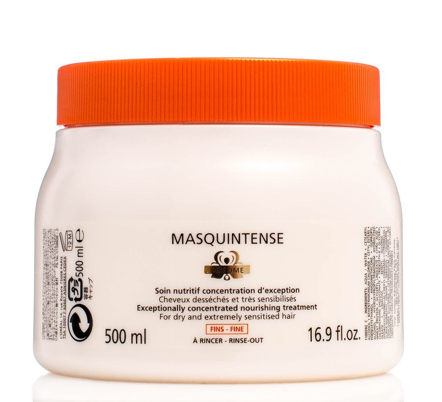 Kérastase Nutritive Masquintense Irisome Fine Hair 500ml
