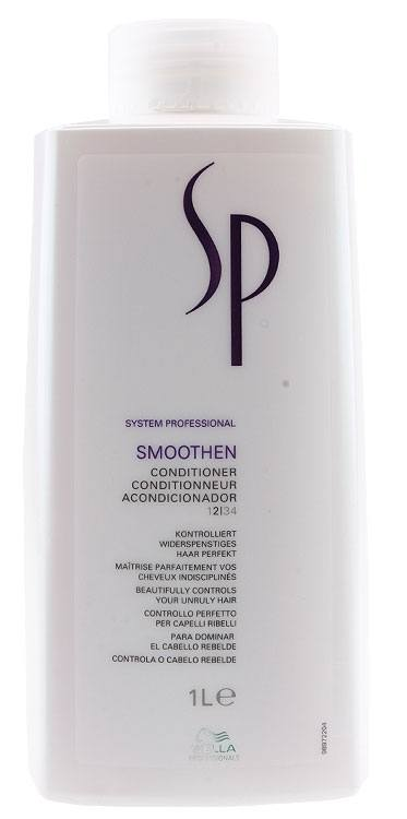 Wella SP Smoothen Conditioner 1000ml